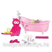 Our Generation Игровой набор Принимаем ванну 20 предметов