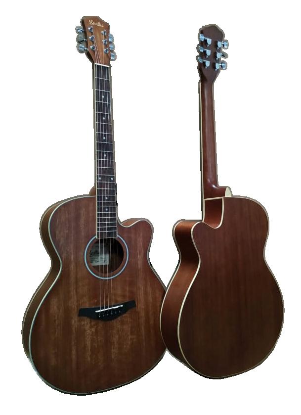 Гитара электроакустическая Adagio MDF-7000СE