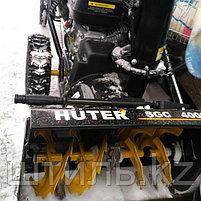 Снегоуборочная машина  (6,5 л.с.   56 см) Huter SGC 4000L самоходная бензиновая 70/7/22, фото 3