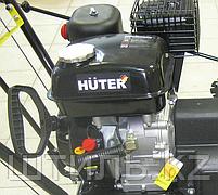 Снегоуборочная машина  (6,5 л.с.   56 см) Huter SGC 4000L самоходная бензиновая 70/7/22, фото 7
