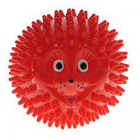 Массажер шарик Ёжик диаметр 75мм