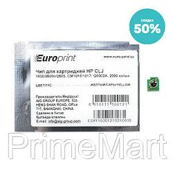 Чип Europrint HP Q6002A