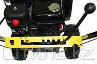 Снегоуборочная машина (6,5 л.с. | 56 см) Huter SGC 4100 самоходная бензиновая 70/7/1, фото 6