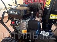 Снегоуборочная машина (6,5 л.с. | 56 см) Huter SGC 4100 самоходная бензиновая 70/7/1, фото 9