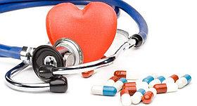 Препараты для лечения сердечно-сосудистых заболеваний
