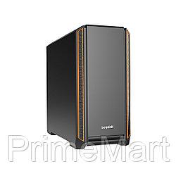 Компьютерный корпус Bequiet! Silent Base 601 Orange