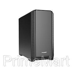 Компьютерный корпус Bequiet! Silent Base 601 Black