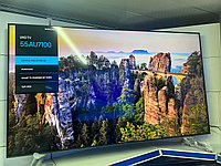 Телевизор Samsung 55 AU7100