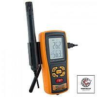 МЕГЕОН 20061 - Термогигрометр с выносным зондом и термопарой