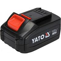 "Аккумулятор 18V, 3.0Ah Li-lon ""Yato"""
