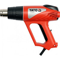 """Фен технический в наборе (2000W, 550C, LED) """"Yato"""""""