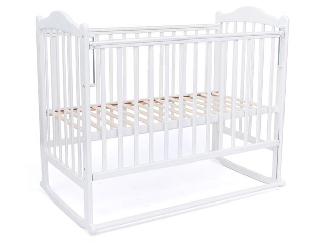 Детские кроватки Tomix