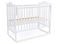 Кровать детская Tomix LINDA белый