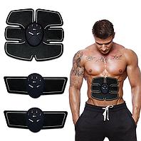Пояс-миостимулятор «EMS SMART FITNESS» Beauty Body Mobile Gym