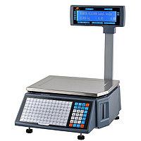 Весы с принтером этикеток Rongta RLS1100A