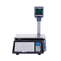 Весы с принтером этикеток Rongta RLS1100