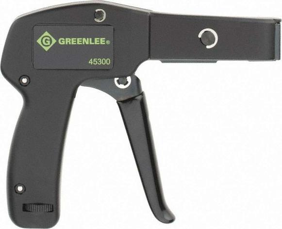 Greenlee 45300 - инструмент для затяжки хомутов, усиленный, фото 2