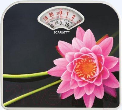 Напольные весы бытовые