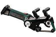 METABO Аккумуляторная ленточная шлифовальная машина для труб