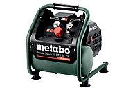METABO Аккумуляторные компрессоры