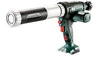 METABO Аккумуляторные пистолеты для герметика