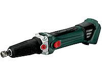 METABO Аккумуляторные прямошлифовальные машины GA 18 LTX