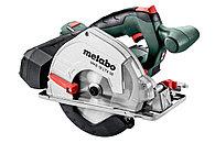 METABO Аккумуляторные ручные циркулярные пилы