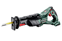 METABO Аккумуляторные сабельные пилы SSE 18 LTX BL