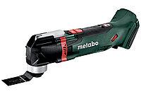 METABO Аккумуляторный многофункциональный инструмент MT 18 LTX Compact