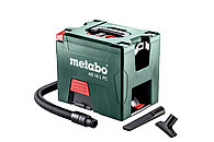 METABO Аккумуляторный пылесос