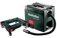 METABO Аккумуляторный пылесос Set AS 18 L PC