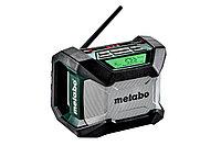 METABO Аккумуляторный строительный радиоприемник R 12-18 BT