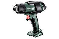 METABO Аккумуляторный технический фен