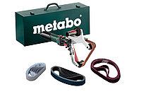 METABO Для нержавеющей стали RBE 15-180 Set Шлифователь труб до 180мм,1500вт