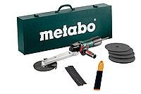METABO Для нержавеющей стали KNSE 9-150 Set Шлифователь швов