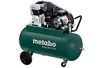 METABO Компрессоры MEGA 350-100 W Компр.2.2кВт,320/м,230В,10б,90л