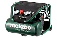 METABO Компрессоры Power 250-10 W OF Компрессор безм.1.5кВт,10л,220/м