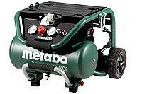 METABO Компрессоры Power 280-20 W OF Компрессор безм.1,8кВт,20л,280/м
