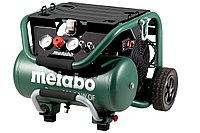 METABO Компрессоры Power 400-20 W OF Компрессор безм.1,7кВт,20л,330/м