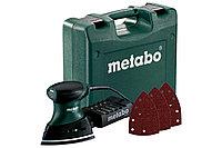 METABO Многофункциональная шлифовальная машина FMS 200 Intec Set