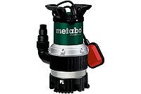 METABO Насосы TPS 14000 S Combi Насос погр.кб.770Вт,14000л,20мм