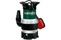 METABO Насосы TPS 16000 S Combi Насос погр.кб.970Вт,16000л,30мм