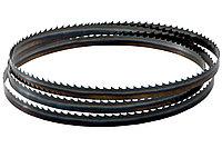 METABO Оснастка для ленточных станков BAS505 Пильное полотно 3380+0-10X25X0,5 A6