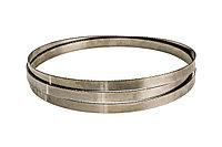 METABO Оснастка для ленточных станков BAS505 Пильное полотно, 3380 x 13 x 0,65 A14