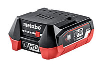 METABO Оснастка для аккумуляторных инструментов Аккумуляторный блок LiHD, 12 В — 4,0 А·ч (625349000)
