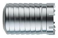 METABO Оснастка для перфораторов Буровая коронка 125 x 100 мм, дюймовая резьба (623031000)
