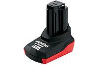 METABO Оснастка для аккумуляторных инструментов Аккумуляторный блок 10,8 В, 4,0 А·ч, Li-Power (625585000)
