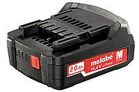 METABO Оснастка для аккумуляторных инструментов Аккумуляторный блок 14,4 В, 2,0 А·ч, Li-Power (625595000)