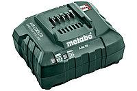 METABO Оснастка для аккумуляторных инструментов ASC 55 Зар.уст.12-36В,NiCd/Li-Ion (L/LT/LTX)