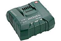 METABO Оснастка для аккумуляторных инструментов Быстрозарядное устройство ASC Ultra, 14,4-36 В, «AIR COOLED»,